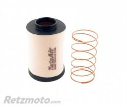 TWINAIR Kit filtre à air + ressort TWIN AIR manchon Ø63mm