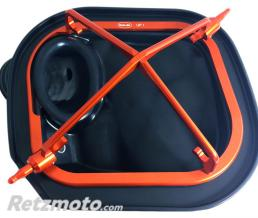 TWINAIR Filtre à air TWIN AIR Powerflow kit 799840
