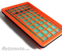 TWINAIR Kit filtre à air pré-huilé + cage TWIN AIR