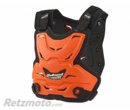 POLISPORT Pare-pierre POLISPORT Phantom Lite orange taille unique Adulte
