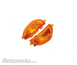 V-PARTS Clignotant gauche V PARTS type origine orange Honda NSS Forza 250