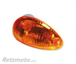 V-PARTS Clignotant droit V PARTS type origine orange Piaggio Vespa ET2 50