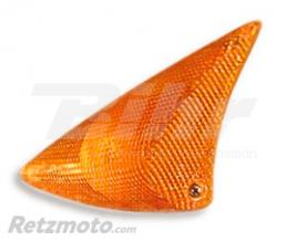 V-PARTS Clignotant droit V PARTS type origine orange Peugeot Speedfight I 50