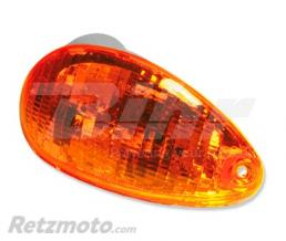 V-PARTS Clignotant gauche V PARTS type origine orange Piaggio Vespa ET2 50