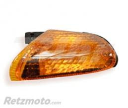 V-PARTS Clignotant gauche V PARTS type origine orange Honda Dio