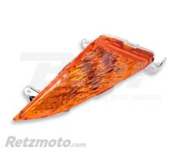 V-PARTS Clignotant gauche V PARTS type origine orange Yamaha YP Majesty ABS