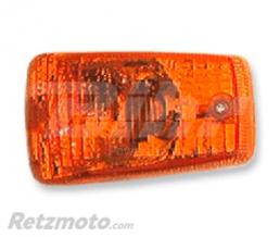 V-PARTS Clignotant avant droit/gauche V PARTS type origine orange Suzuki CP Lido