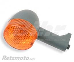 V-PARTS Clignotant droit V PARTS type origine orange Aprilia 50 Scarabeo