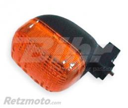 V-PARTS Clignotant gauche V PARTS type origine orange Peugeot Squab 50