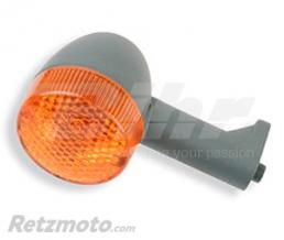 V-PARTS Clignotant gauche V PARTS type origine orange Aprilia 50 Scarabeo