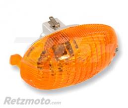 V-PARTS Clignotant gauche V PARTS type origine orange Gilera Typhoon 50