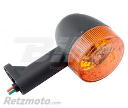V-PARTS Clignotant gauche V PARTS type origine orange Aprilia 50 Rally LC