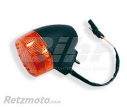V-PARTS Clignotant avant droit/gauche V PARTS type origine orange Kymco Top Boy 50
