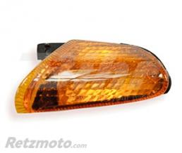 V-PARTS Clignotant droit V PARTS type origine orange Honda Dio