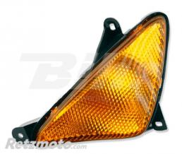 V-PARTS Clignotant gauche V PARTS type origine orange Yamaha XP T-Max