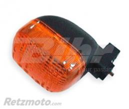 V-PARTS Clignotant droit V PARTS type origine orange Peugeot Squab 50
