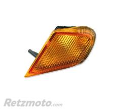 V-PARTS Clignotant avant gauche V PARTS type origine orange Honda CN 250