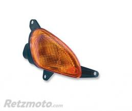 V-PARTS Clignotant avant droit V PARTS type origine orange Honda SJ Bali