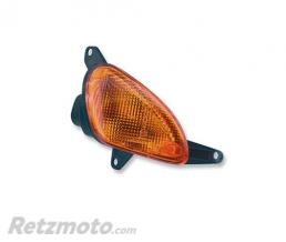 V-PARTS Clignotant avant gauche V PARTS type origine orange Honda SJ Bali