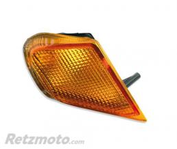 V-PARTS Clignotant avant droit V PARTS type origine orange Honda SH Scoopy i 825