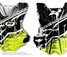 RXR PROTECT Pare Pierre moto gonflable Impact Color Rxr L