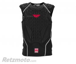 FLY RACING SE GILET PROTECTION MOTOCROSS FLY BARRICADE 2020 NOIR
