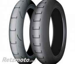 MICHELIN Michelin 160/60-17 TL AR POWER SUPERMOTO B