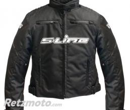 S-LINE Blouson All Seasons Enfant T10